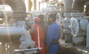 Renovation of Oil and Gas Plants